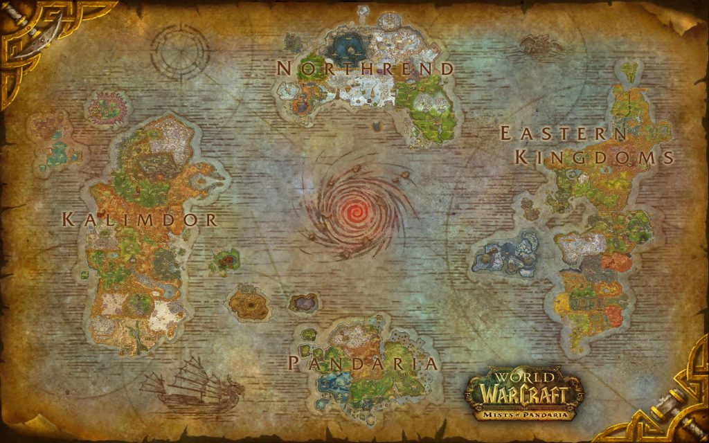 5 Things You Probably Never Knew About World of Warcraft