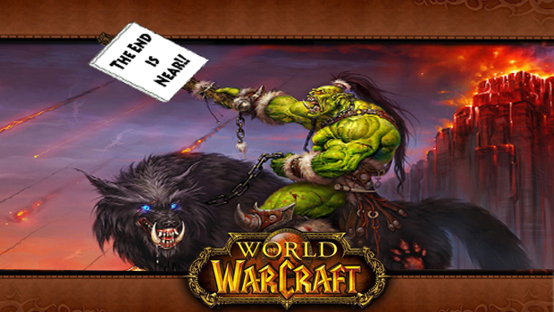 World Of Warcraft – Is The End Game Worth Your Time?