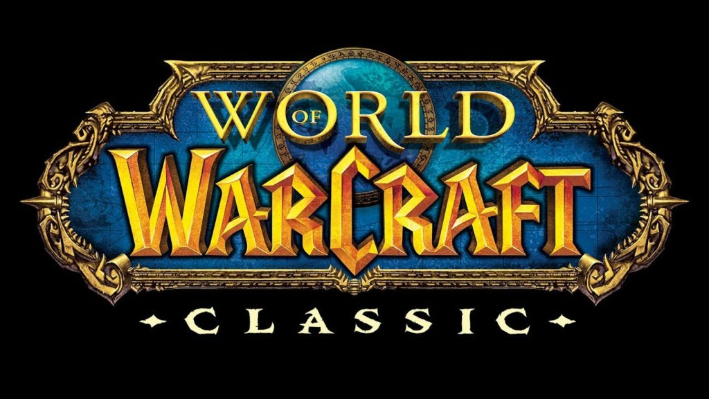 World of Warcraft – FAIL