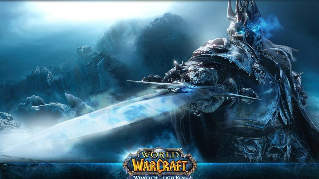 World Of Warcraft – How The MMORPG Rose To Fame
